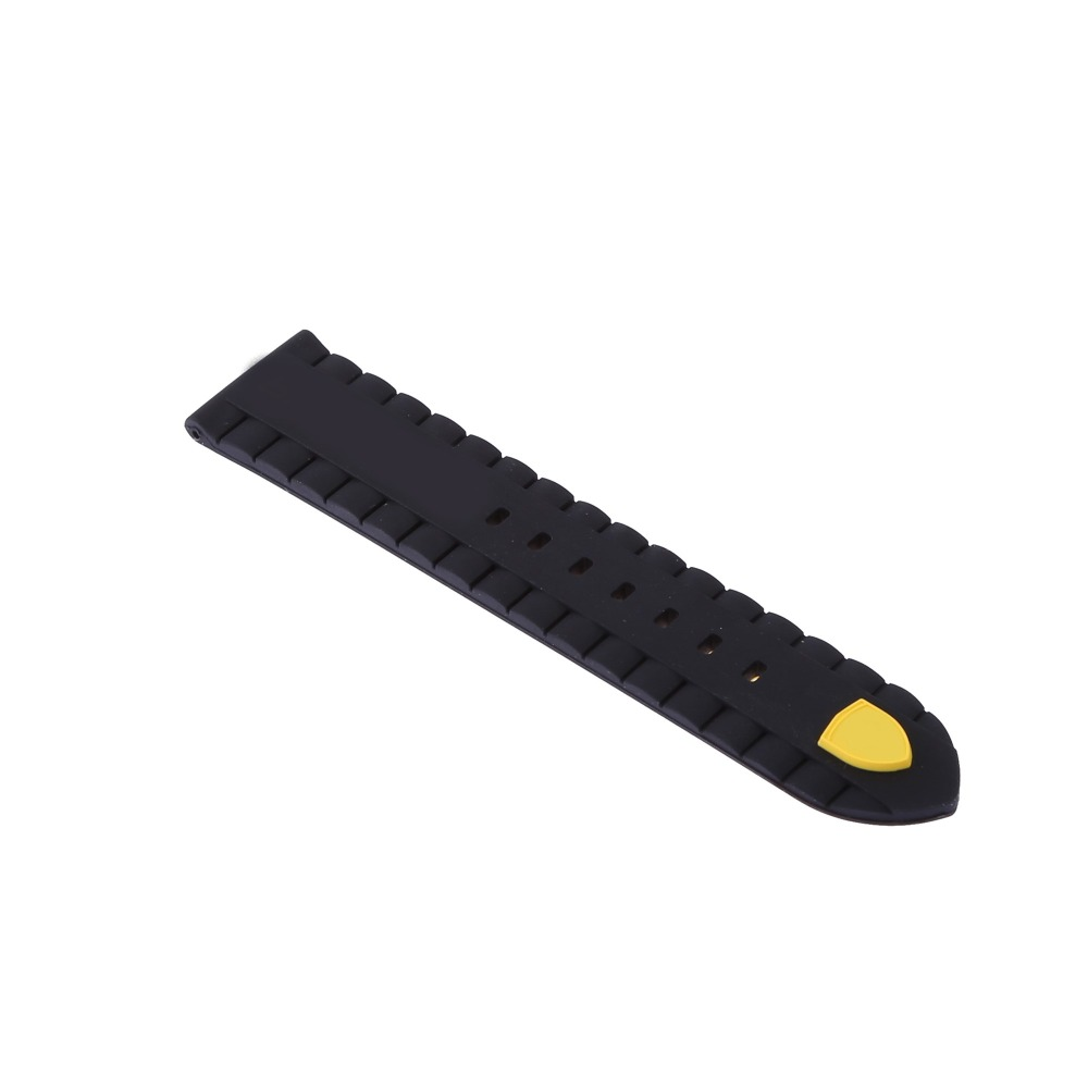 7fc9deefdf1 Detail Feedback Questions about 24mm Watch Band Strap + Gift Tool ...