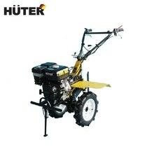 Мотоблок HUTER MK-9500(MK6700)(сельскохозяйственная машина