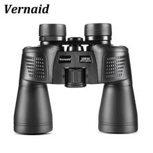 Binoculars 20X50 HD high quality powerful Binocular Telescope lll Night Vision Nikon Zoom for Hunting Traveling Not infrared цена и фото
