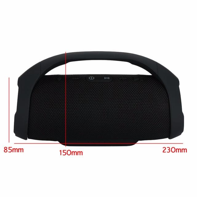 Professional Portable Waterproof Wireless Bluetooth Speaker