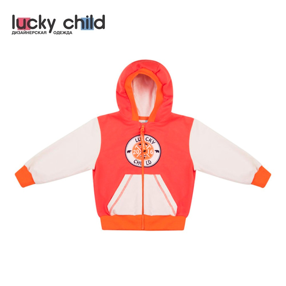 Sweater & Sweatshirt Lucky Child for boys 32-17f Kids Baby clothing Children clothes Jersey Blouse Hoodies 2017 new arrival bxio maillot ciclismo hombres cycling jersey mtb bike clothing long pro team autumn bicycle clothes bx 0109h095