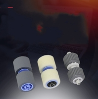 2 sets MG1 4268 MA2 6772 MG1 4269 scanner roller kit for CANON DR 6050C 7550C 9050C scanner pick up roller kit