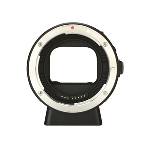 Image 3 - YONGNUO EF E II Auto Focus Adapter Ring Lens Adapter Mount for Canon EF EOS Lens to Sony NEX E Mount A9 A7 A7RIII/II A7SII A6500