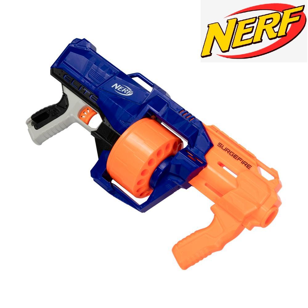 Pistolet NERF N-strike Elite Surgefire