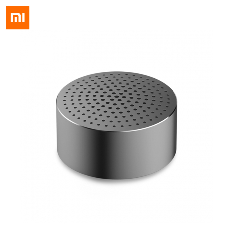 Mi Bluetooth Speaker Mini s32 portable 3w bluetooth v2 0 speaker w mic mini usb tf brown black