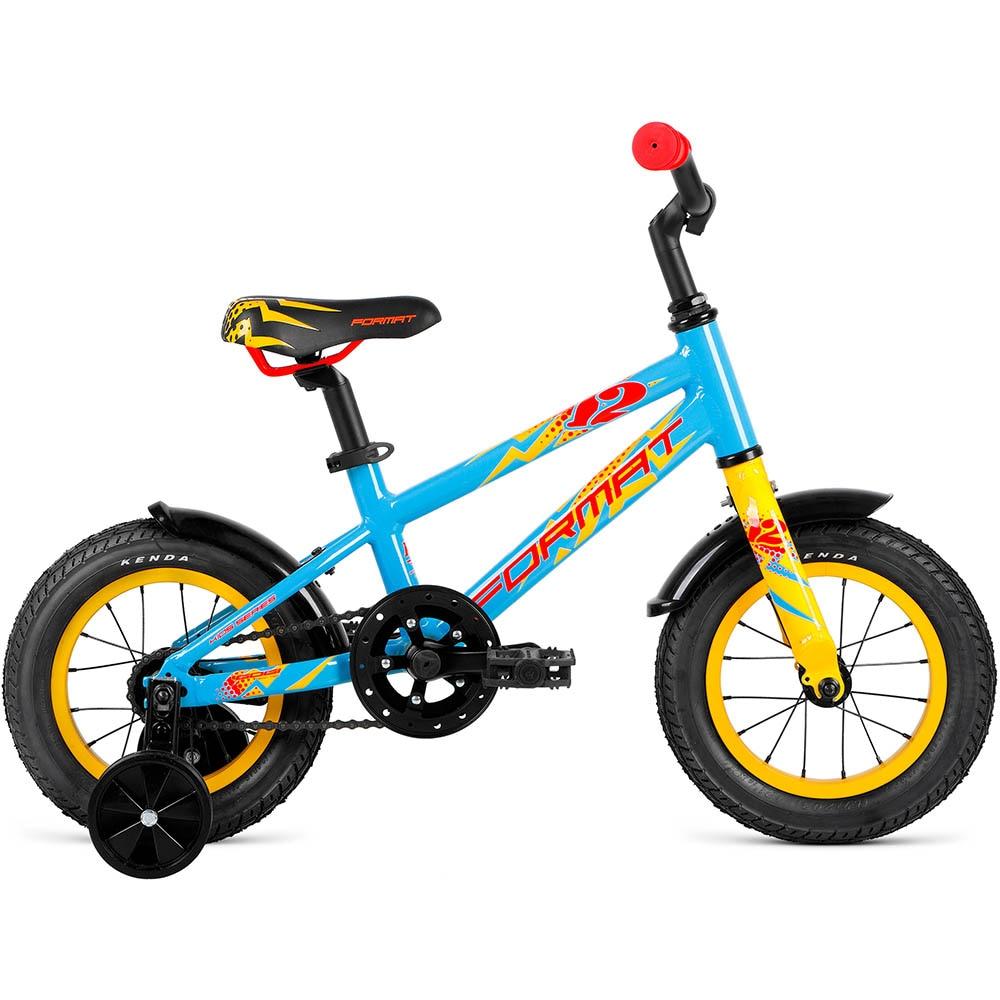 Bicycle FORMAT Kids 12 (12