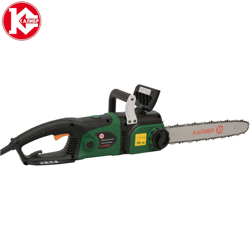 Kalibr EPC-2400/16PD Portable Chain saw Power Tools Multipurpose Household Electric Chain Saw Stand Converter Polisher Wood wood saw gross 23144