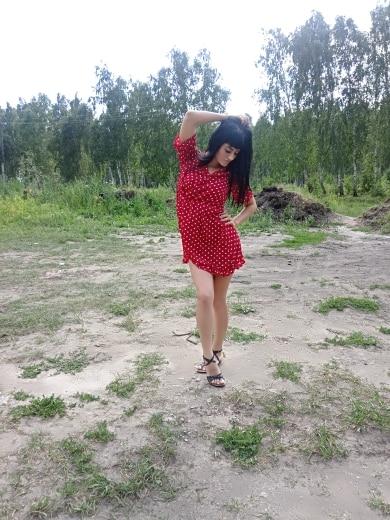 Green Blue Red Polka Dot Summer Dress Sexy V Neck Wrap Dress Slim Waist Elegant Boho Ruffle Sexy Beach Short Dress Vestidos photo review