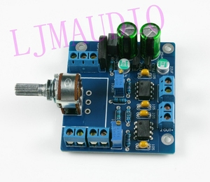 Image 2 - NEW Assembled LJM Audio P8 Mini Preamplifier Board