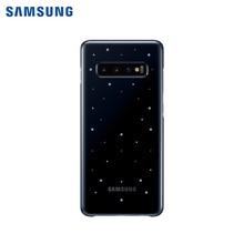Чехол-накладка Samsung EF-KG975C для Samsung Galaxy S10+