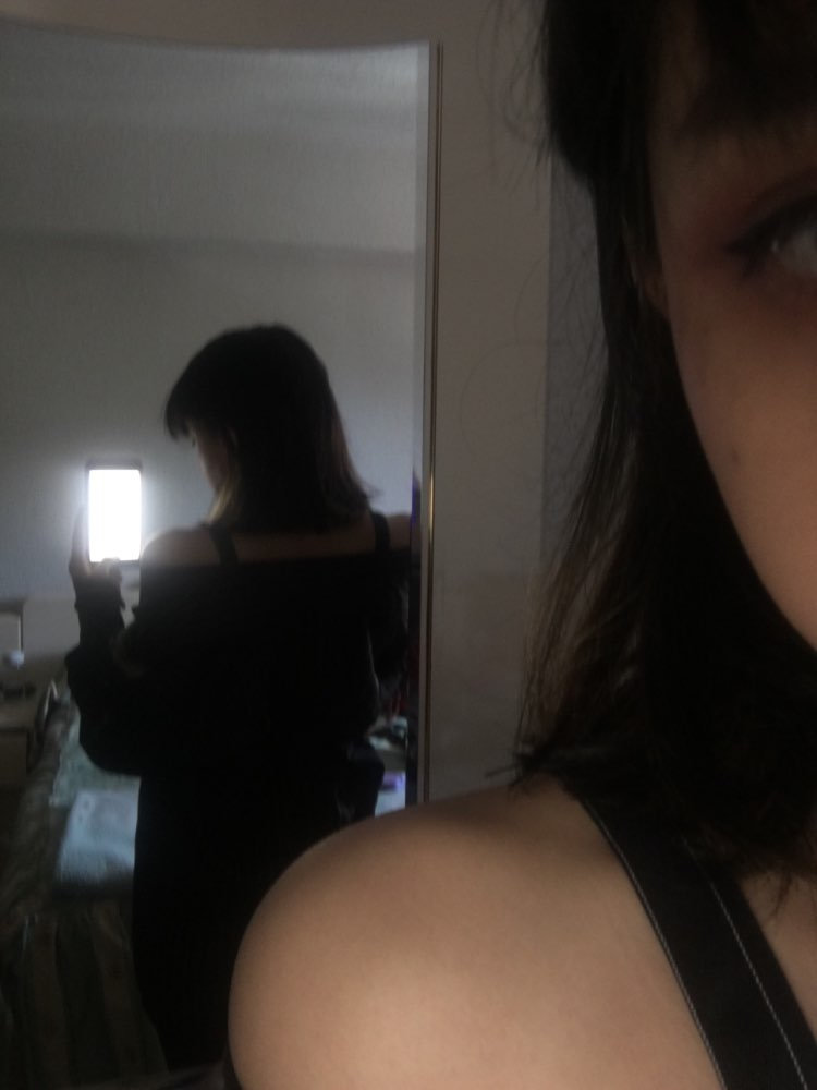 Fashion Personality Black Strap Vertical Stripe Off Shoulder Long Sleeve Shirt Female'S Blouse Vestido photo review