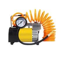 Компрессор автомобильный MYSTERY CHAMELEON AC-240 (давление 10 бар, производительность 40 л/мин, рабочая температура -40°С - + 80°С)