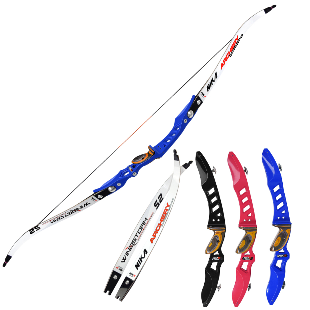 ELONG 21 Right Hand Bow Riser ILF CNC Traditional Recurve Bows Handle + 12-26lbs 68 25H Limb S2 Archery Bow Free ShippingELONG 21 Right Hand Bow Riser ILF CNC Traditional Recurve Bows Handle + 12-26lbs 68 25H Limb S2 Archery Bow Free Shipping