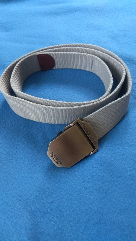 Hot NOS Men Canvas Belt Military Equipment Cinturon Western Strap Men's Belts Luxury For Men Tactical Brand Cintos