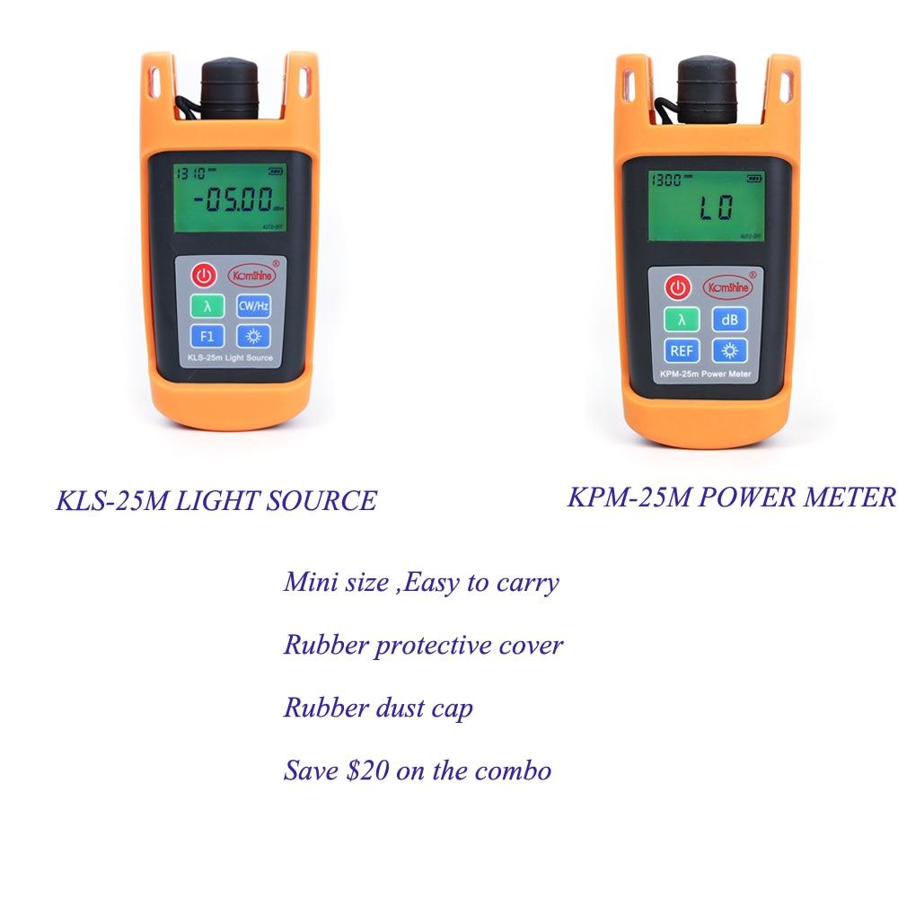 Komshine small size Split design OPM KPM-25 + Anti fall OLS KLS-25-S Komshine small size Split design OPM KPM-25 + Anti fall OLS KLS-25-S