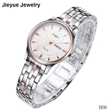 Onlyou Couple Watches Luxury Top Brand Women Watches Fashion  Wristwatches