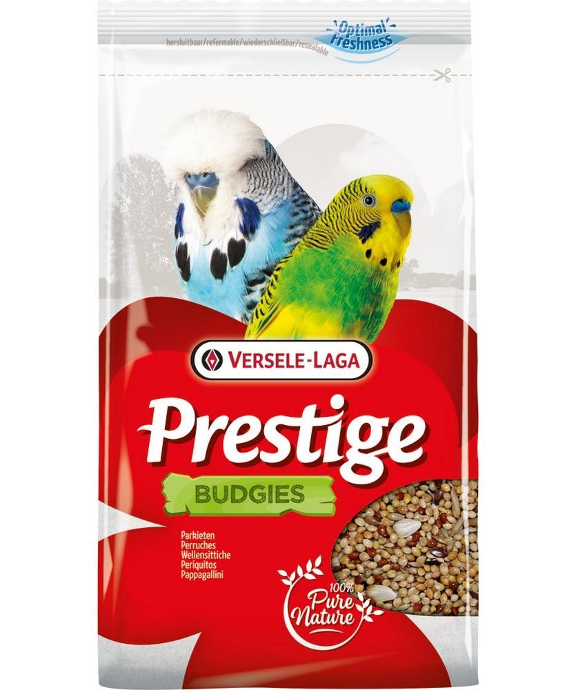 VERSELE-LAGA корм для волнистых попугаев Prestige Budgies, 1 кг