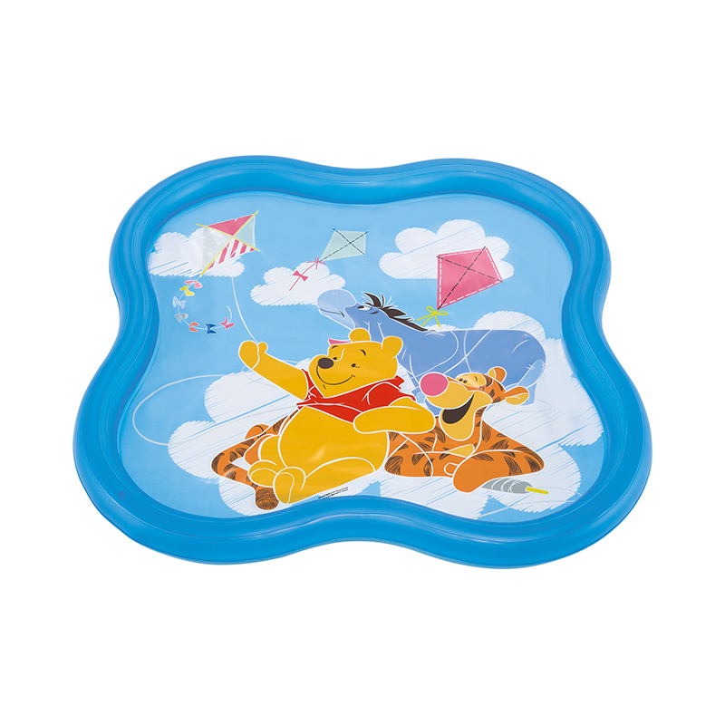 Inflatable swimming pool Intex Winnie The Pooh цена в Москве и Питере