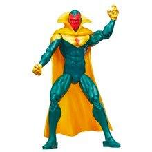 Коллекционная фигурка Hasbro Avengers Marvel Legends Series, Вижен,  9,5 см