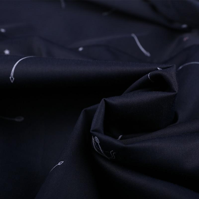 Longues 10xl Robe Doux Entreprise Imprimé Marque Mince 6xl Hommes Chemise Fit Manches Casual 8xl Beige Mâle Confortable Sociale Vêtements XrBOWaRqwr