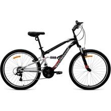 Велосипед Forward BENFICA 26 1.0 (рост 18
