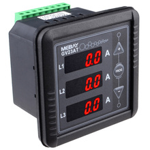 GV23AT генератор Цифровой трехфазный 3P AC амперметр ампер тестер измеритель тока 12001868