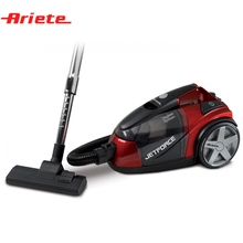 The vacuum cleaner Ariete Jet Force 2791 2 700 W the technology of the cyclone 25 l without bag