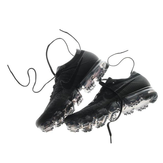 NIKE Air VaporMax Original New Arrival Mens Running Shoes Mesh Breathable Massage Outdoor Support Sports Sneakers For Men Shoes 2