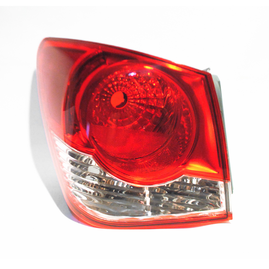 Rear Light Left fits CHEVROLET CRUZE / DAEWOO LACETTI 2009 2010 2011 2012 2013 2014 2015 4 Doors Tail Lamp LEFT
