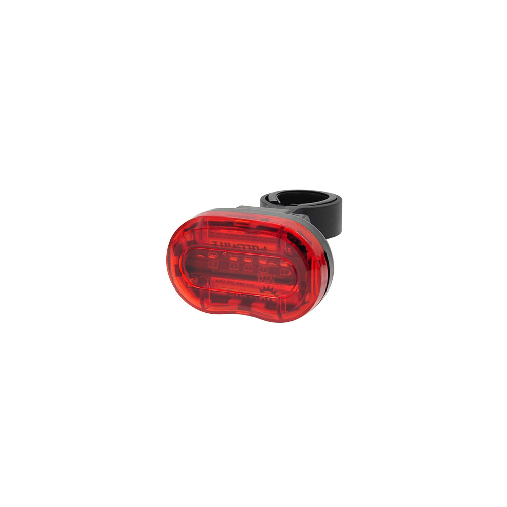 Headlight JINGYI JY-006AT back 15 LEDs AAA * 2 pcs 2 modes of operation