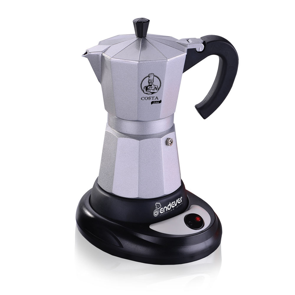 Coffee maker Endever Costa-1010