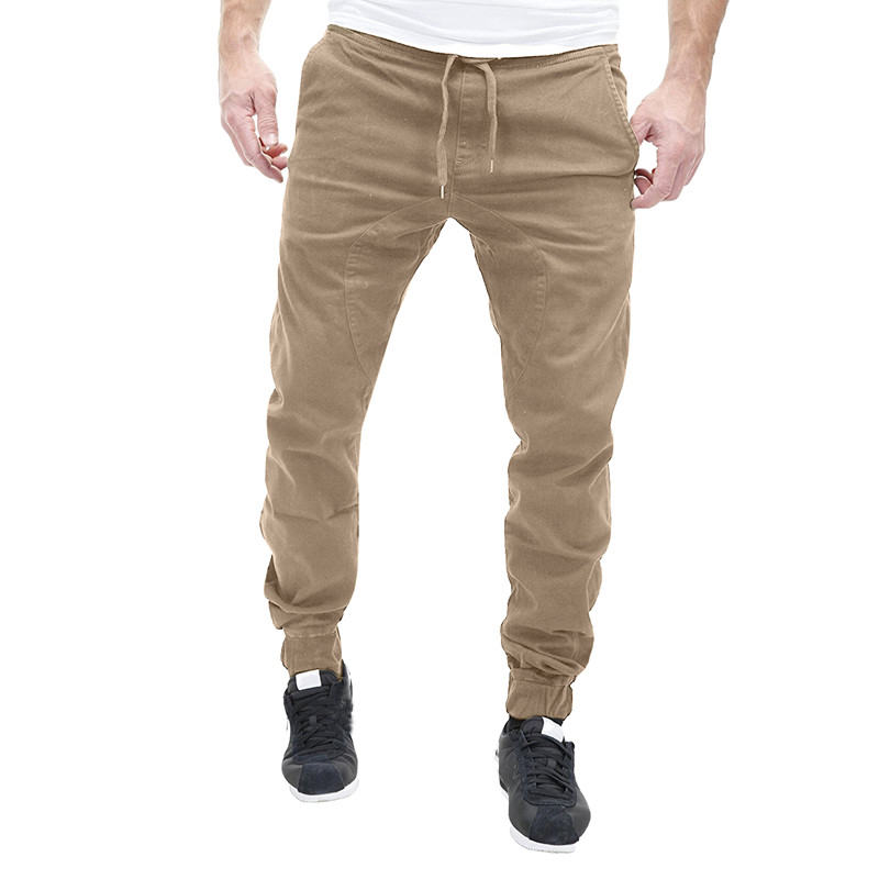Chino Joggingbroek Heren.Incerun 2019 Mannen Chino Broek Harembroek Plus Size Hip Hop Causale
