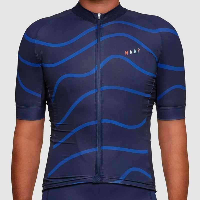 45ff52cff maap usa mtb team tops wear kits bib shorts custom cycling downhill maillot  breathable cycling jersey