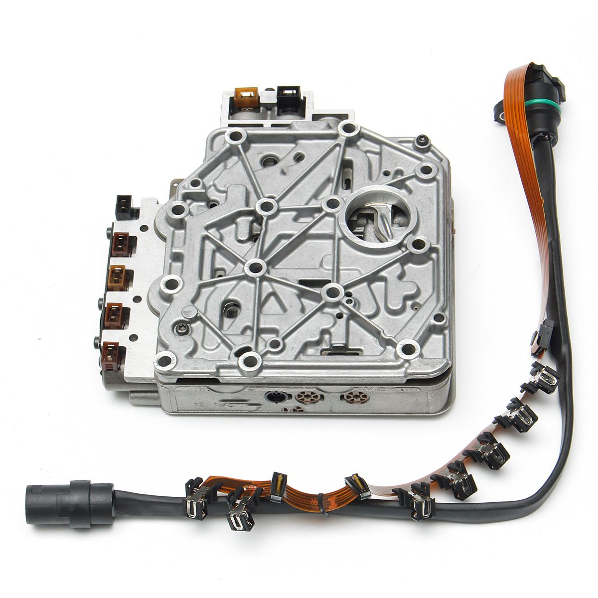 Vw Beetle Transmission Diagram Nissan Primera P12 Wiring Automatic Replacement Tiguan