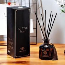 Aromeasy 50 мл Рид диффузор наборы хороший запах духи, спальня освежитель воздуха, длительный аромат, европейский стиль духи