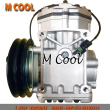 High Quality AC Air Conditioner For Kenworth Y ork 210 ET210L ER210L25149 ET210L25150 3007120 3007171