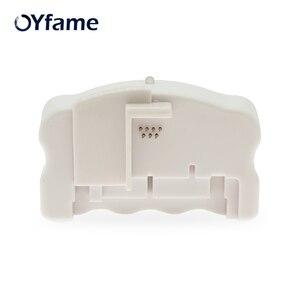 OYfame 268 чип Resetter для сброса для EPSON 7-PIN и большинства 9-контактных чернильных картриджей для Epson 268 Chip Reseter