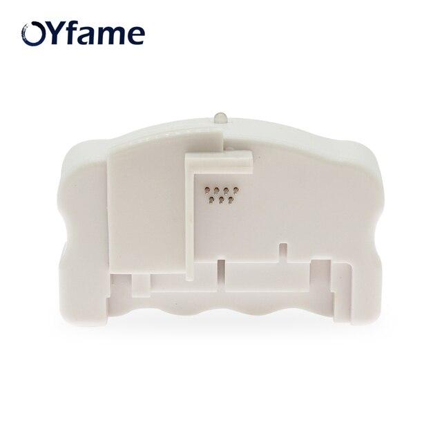 OYfame 268 שבב Resetter איפוס מילוי עבור EPSON 7 פינים ורוב 9 פינים דיו מחסניות