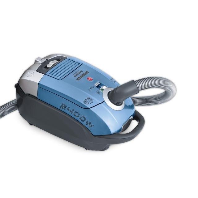 Hoover мешковый vacuum cleaner ATHOS TAT2421 019