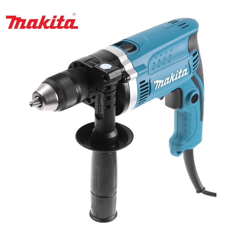 Impact drill Makita HP1631 10pcs 0 6 1 5mm pcb print circuit board carbide drill bit mini micro drill bits diy power tools