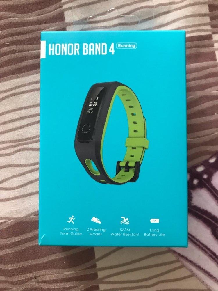 Фитнес-трекер Honor Band 4 Running