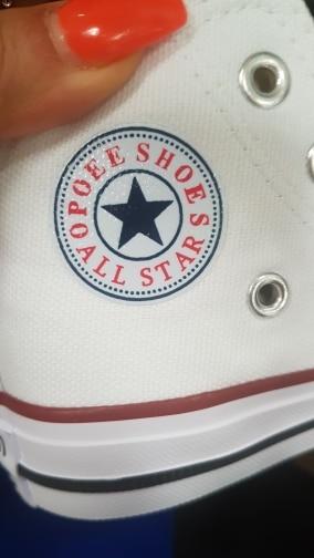 Tênis Meninas Estudante Sapatos