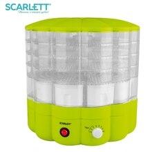 Сушка для овощей Scarlett SC-FD421001