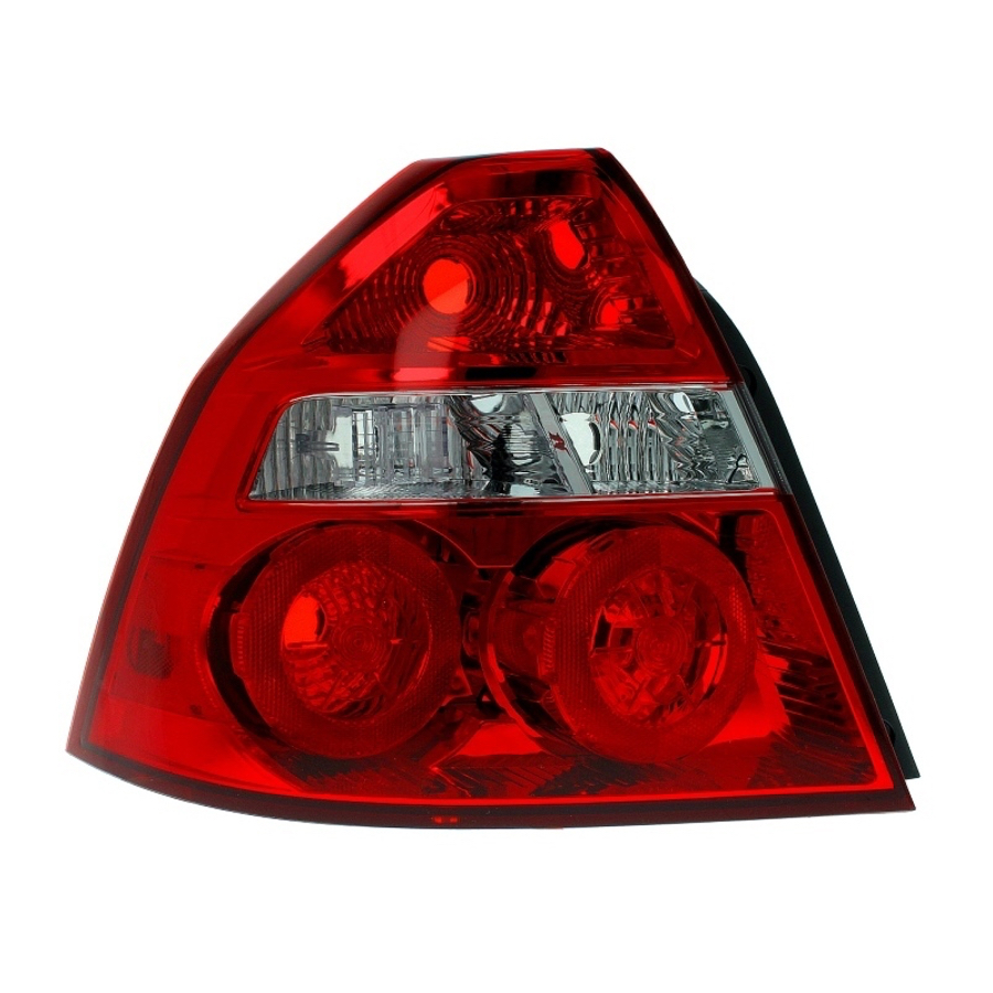 2010 Chevrolet Aveo Tail Lights