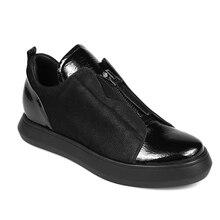 Женская обувь на плоской подошве AVILA RC620_AG010002-05-2-2; женская обувь; сочетание искусственных материалов для женщин