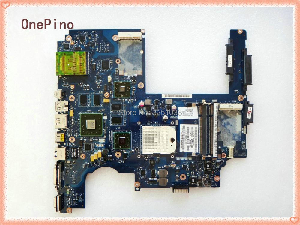 506123-001 for HP Pavilion dv7-1201eg Entertainment Notebook PC DV7 Laptop Motherboard LA-4093P Motherboard Free Shipping free shipping 720266 001 motherboard for hp pavilion 17 j notebook pc 740m 2g