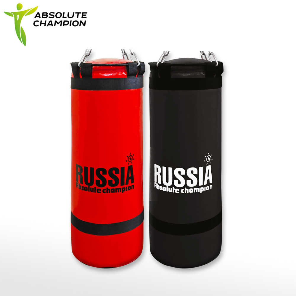 Punching bag Standart Plus 15kg for boxing (without the filling) bracket for hanging bags Absolute Champion ozuko multi functional men backpack waterproof usb charge computer backpacks 15inch laptop bag creative student school bags 2018