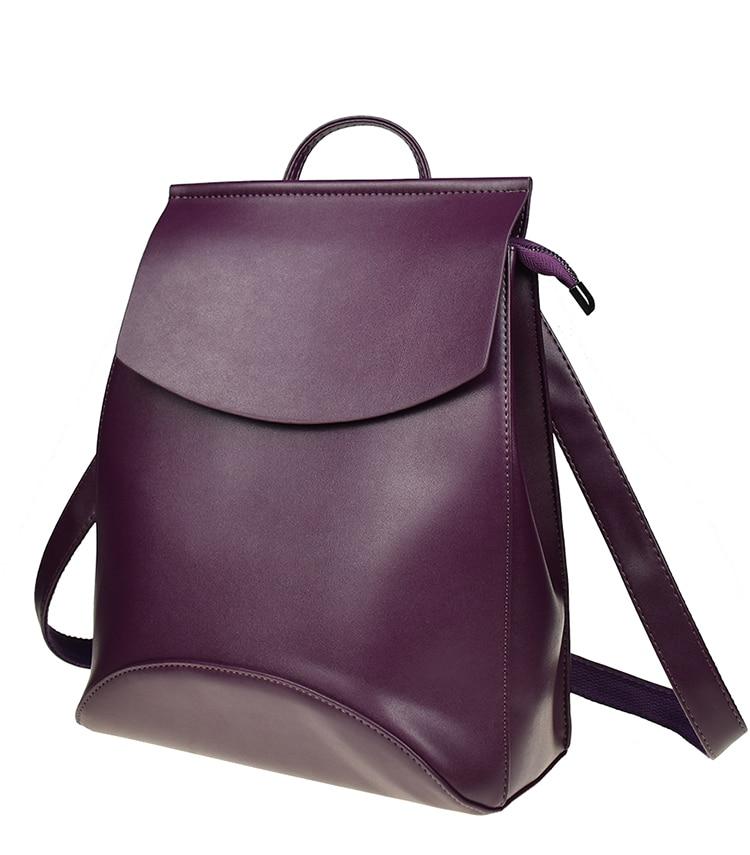 UTB8MORwcBahduJk43Jaq6zM8FXaS Fashion Women Backpack High Quality Youth Leather Backpacks for Teenage Girls Female School Shoulder Bag Bagpack mochila
