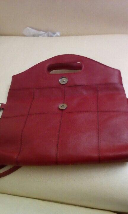 YBYT brand 2019 new women pack envelope clutch fold handbags female vintage casual Messenger bag ladies shoulder crossbody bags photo review