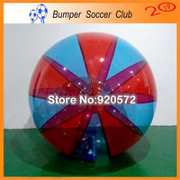 Free shipping Hot selling Running Ball Water Human Water Bubble Ball Human Hamster Water Walking Ball